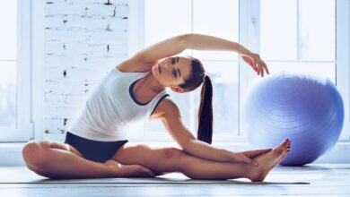 Why yoga should be part of your daily life
