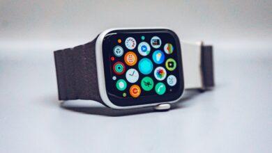 Apple Watch Repairing