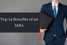 MBA Benefits