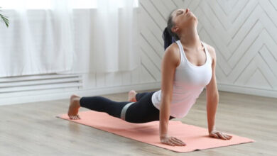 How To Choose Your Best Yoga Mat