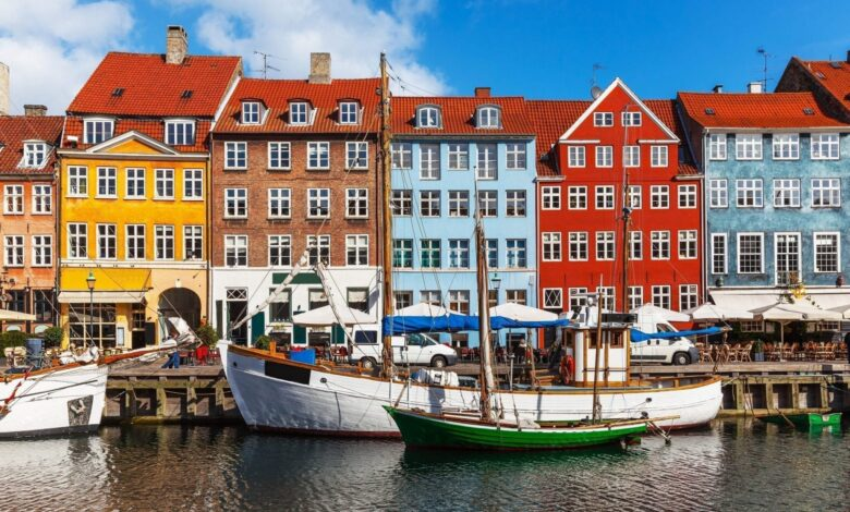 Direct flights to Germany from USA