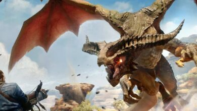 games like dragon age
