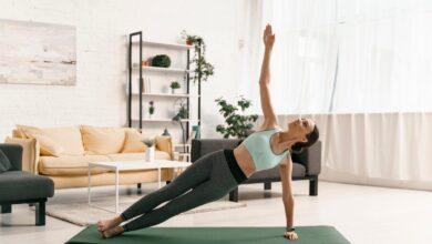 4 Reasons You Should Start Doing Yoga Immediately