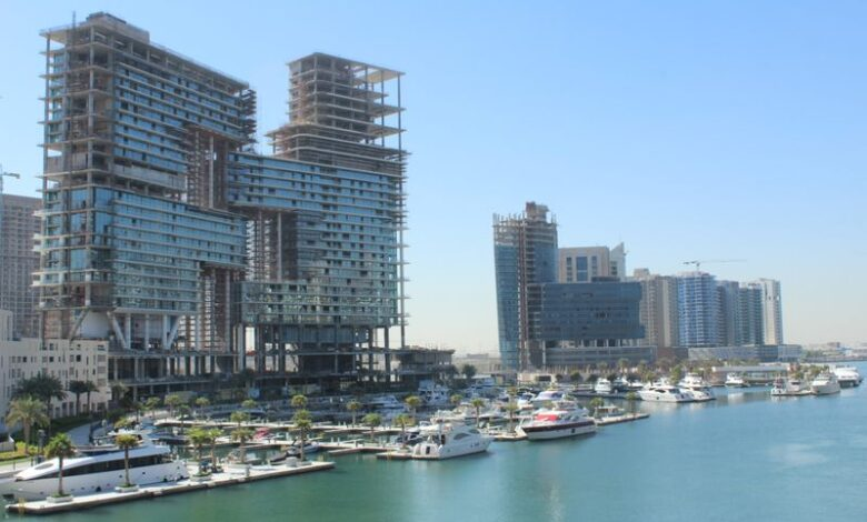 Dorchester Collection Apartments: Best Place To Live in Dubai