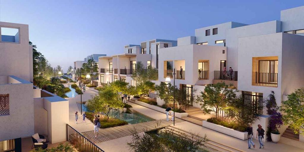 Arabian Ranches Villas