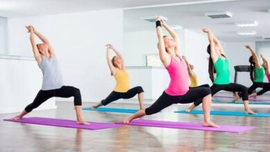 Benefits of Fitness and Yoga