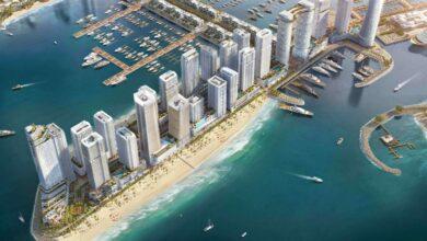 Beach Mansion Apartments