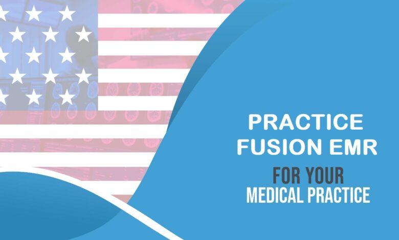 Practice Fusion EMR