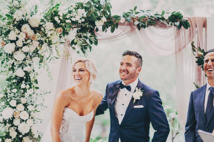 The Wedding Of Your Dreams?