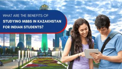 What are the Benefits of studying MBBS in Kazakhstan for Indian Students